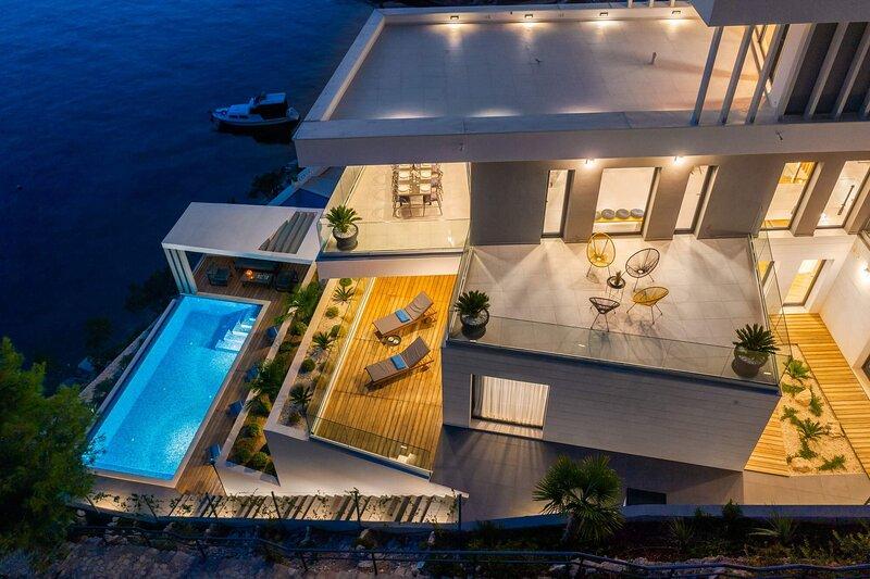 Villa Extravaganza, alquiler de vacaciones en Sevid