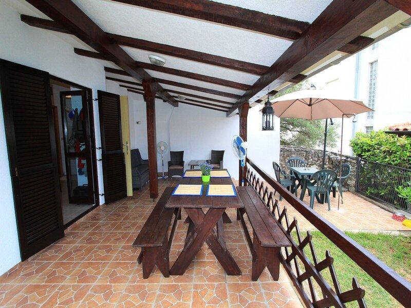 Apartment GIARDINO, aluguéis de temporada em Selce