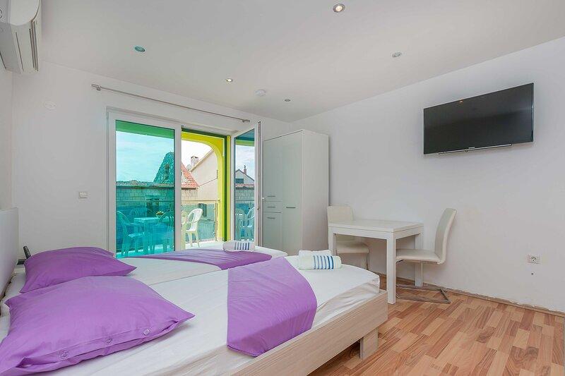 Apartments Road star, alquiler vacacional en Krilo Jesenice