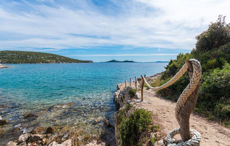 House Talija, casa vacanza a Kornat Island