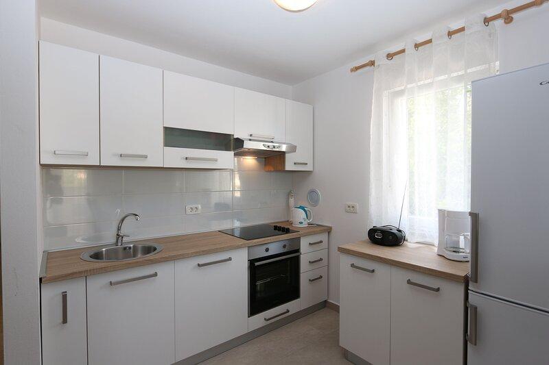 Apartment SAMSA MIRICA, casa vacanza a Cizici