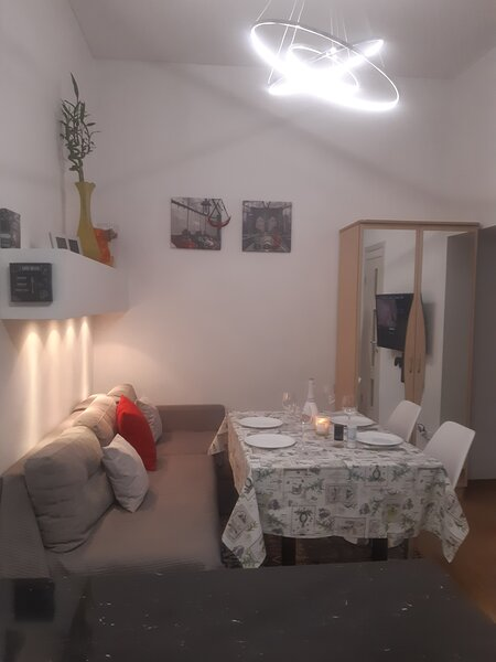 London  Apartment in the centre of Odessa, holiday rental in Odessa
