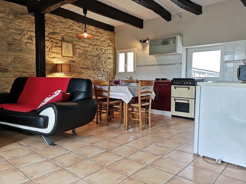 Villeneuve gites finistere, holiday rental in Saint-Thois