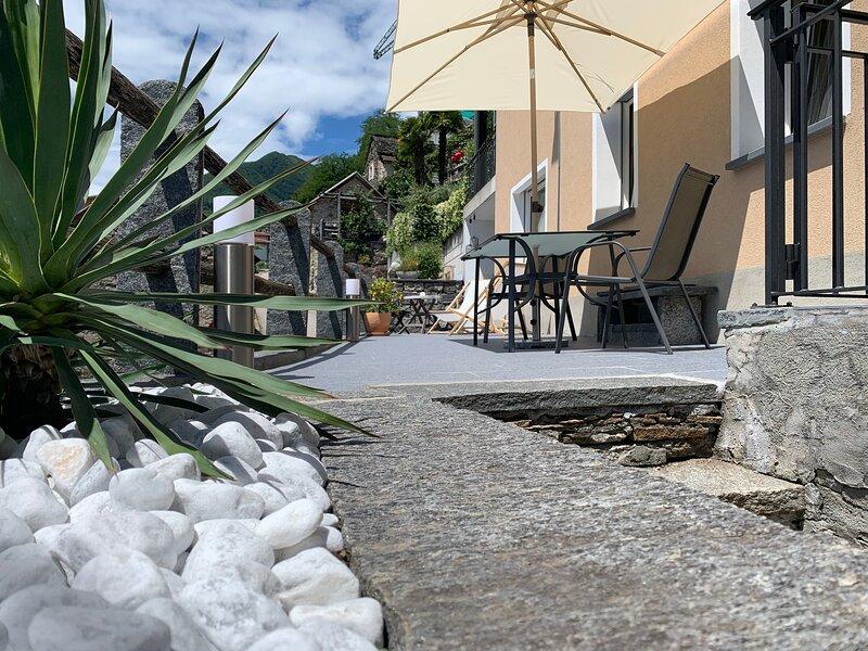 Appartamento Ai Ronchi, vacation rental in Gerra