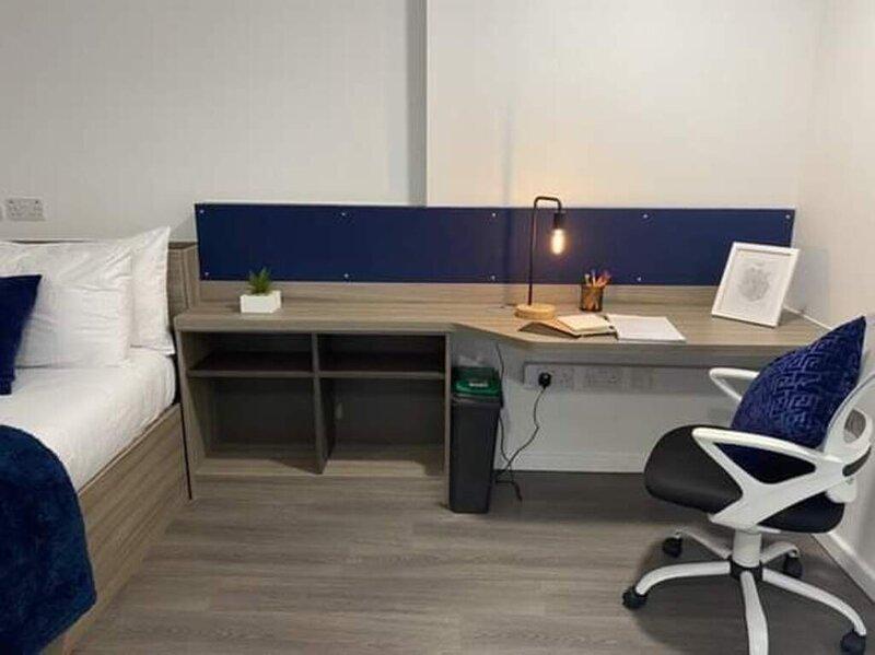 Studio Apartment Sheffield, City Centre, location de vacances à Sheffield