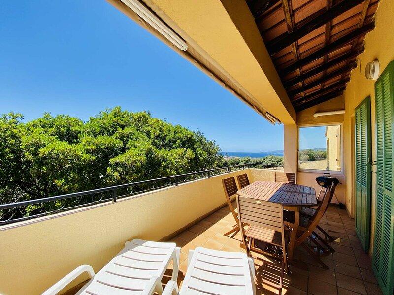 Résidence Marie Diane - Laurier Montagne, location de vacances à Viggianello