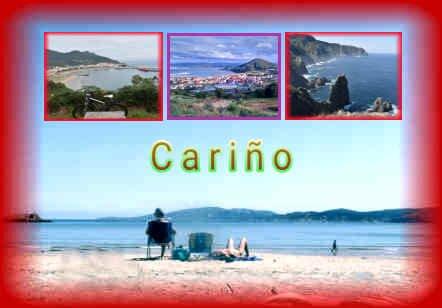 Cariño y Cabo Ortegal, alquiler vacacional en Cariño