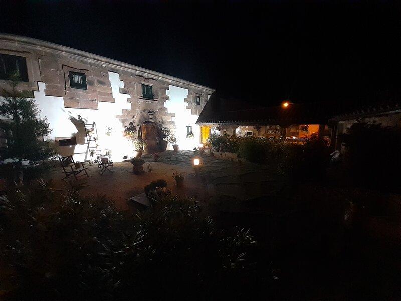 La Casona de Barrio, holiday rental in Reinosa