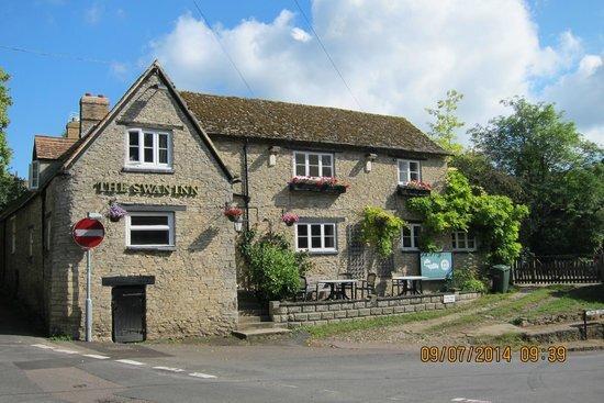 The Swan Inn (Room 2), location de vacances à Kirtlington