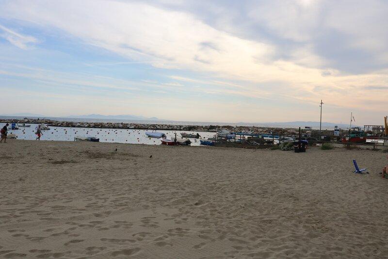 M.H Acquamarina B&Beach, aluguéis de temporada em Follonica