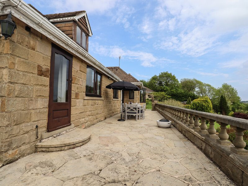 Oak Lea, Dronfield, vacation rental in Millthorpe