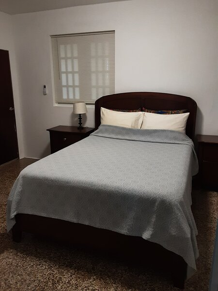 Apartment In Country setting with Ocean View, holiday rental in Hatillo