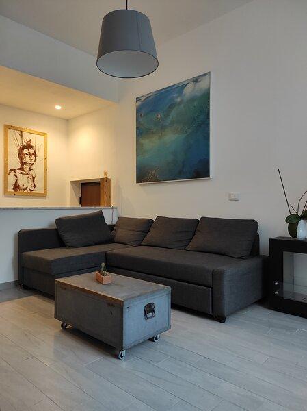 Villa Carlina - Il vostro alloggio per visitare Lerici, Portovenere e le 5 Terre, casa vacanza a Pitelli