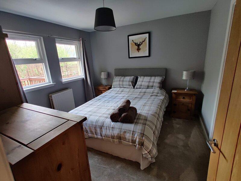 Ben Vorlich Cottage - Arrochar Alps and Loch Lomond, vacation rental in Ardlui