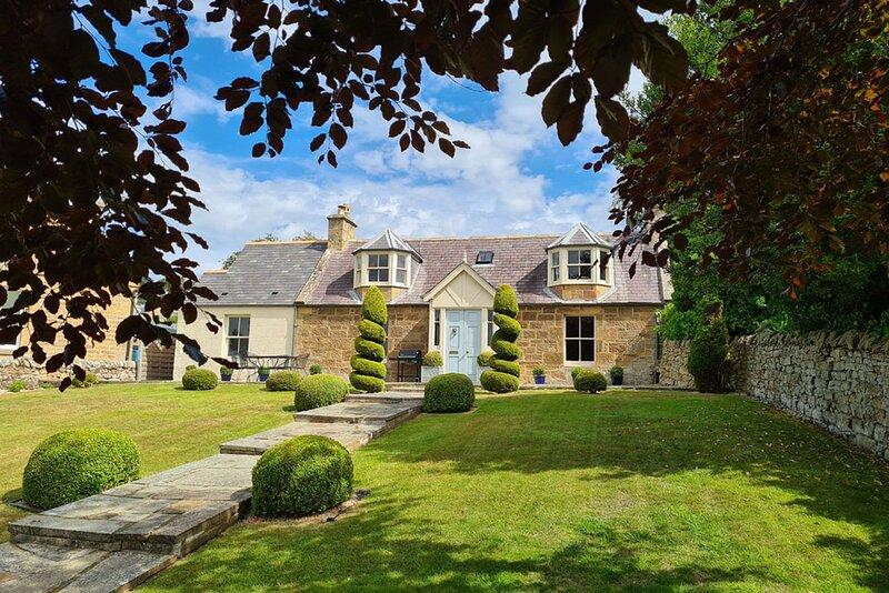 Dun Brae Cottage, location de vacances à Embo