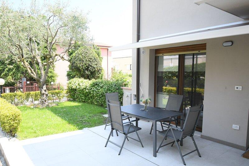 Christina's Home, casa vacanza a Rivoltella