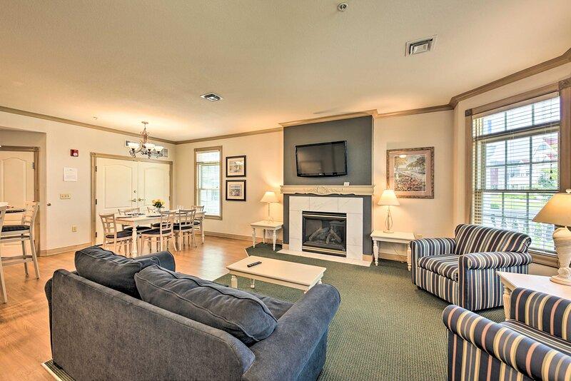 NEW! Sheboygan Villa - Steps to Lake Michigan!, vacation rental in Cleveland