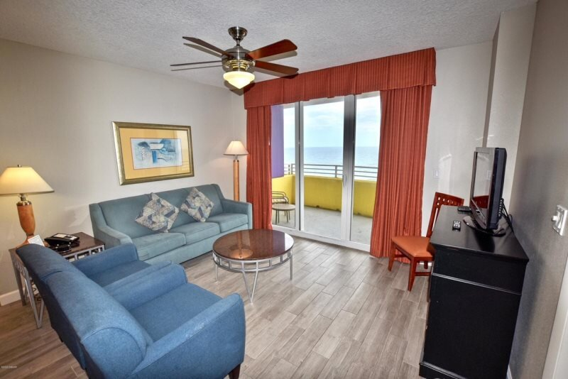 Lux Beach Loft, vacation rental in Holly Hill