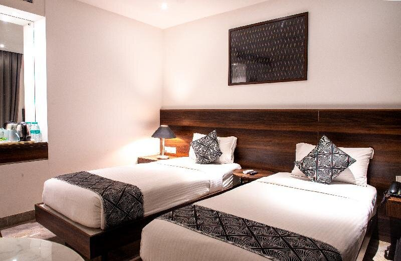 Entire Guest Suite in HSR/ Near Silk Board Fly Over/ Kormanagala, holiday rental in Bengaluru