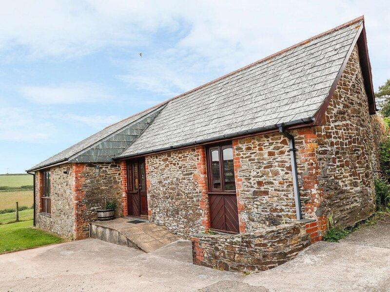 Swallow Cottages, Looe, location de vacances à Pelynt