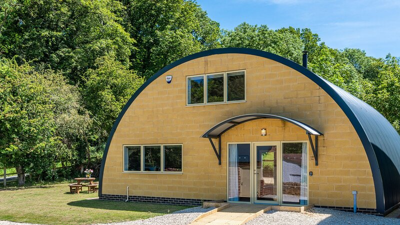 Ledge View, Weston Subedge  - sleeps 6 guests  in 3 bedrooms, location de vacances à Weston Subedge