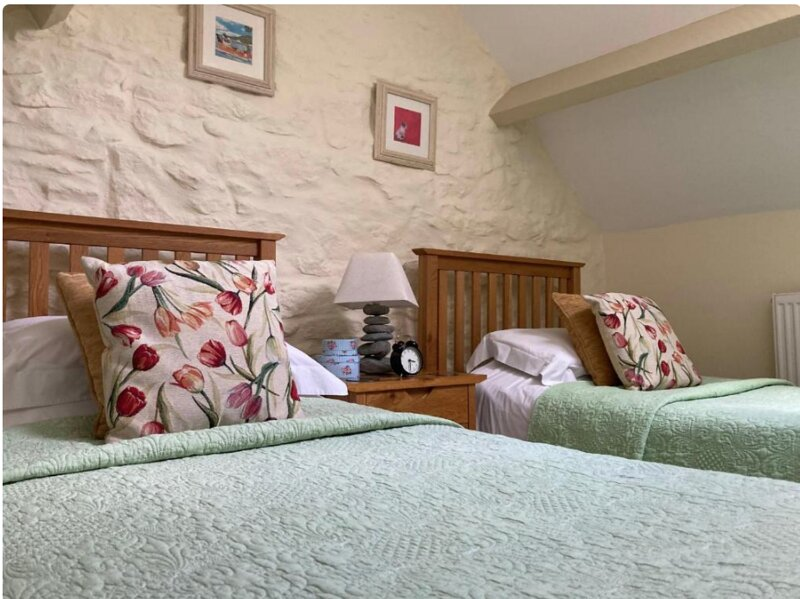 Courtyard Apartment ,Shepton Mallet ,Nr Wells, Somerset., holiday rental in Pilton