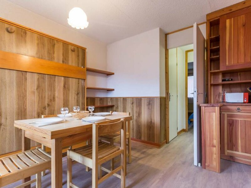 Appartement au pied des pistes, holiday rental in Landry