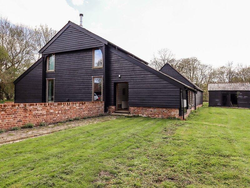 Colemans Farm Barn, Finchingfield, location de vacances à Bradwell
