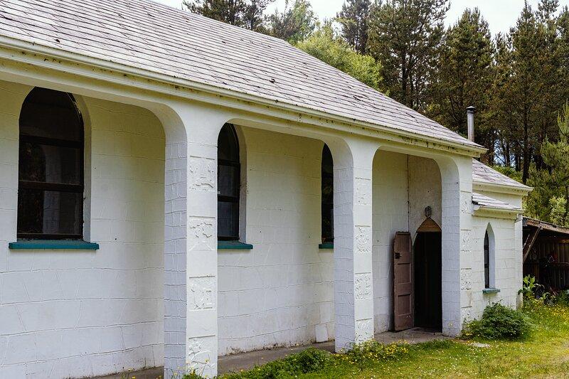 The Hermitage, holiday rental in Westport