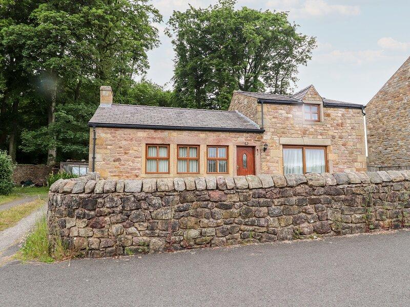 The Smithy, Hurst Green, casa vacanza a Longridge