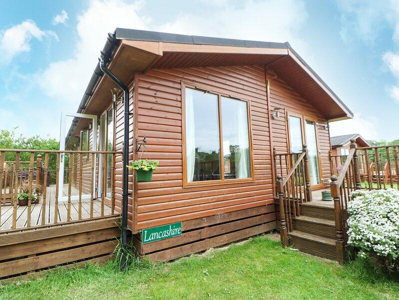 Lancashire Lodge, Kiplin, casa vacanza a Danby Wiske