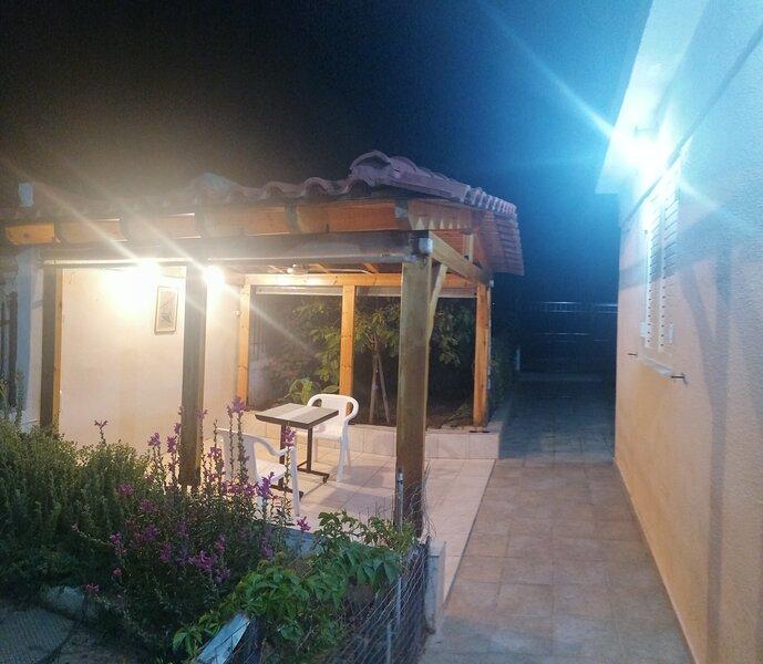 Welcome in Salamina, casa vacanza a Nea Peramos