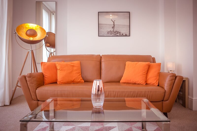 Little Chelsea Beacon - perfect hideaway in the heart of Eastbourne, holiday rental in Jevington