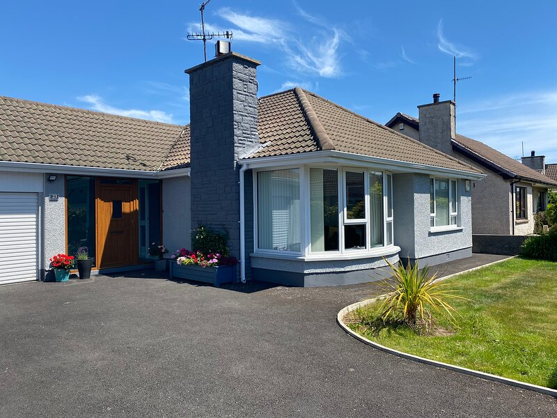 Newcastle, holiday rental in County Down