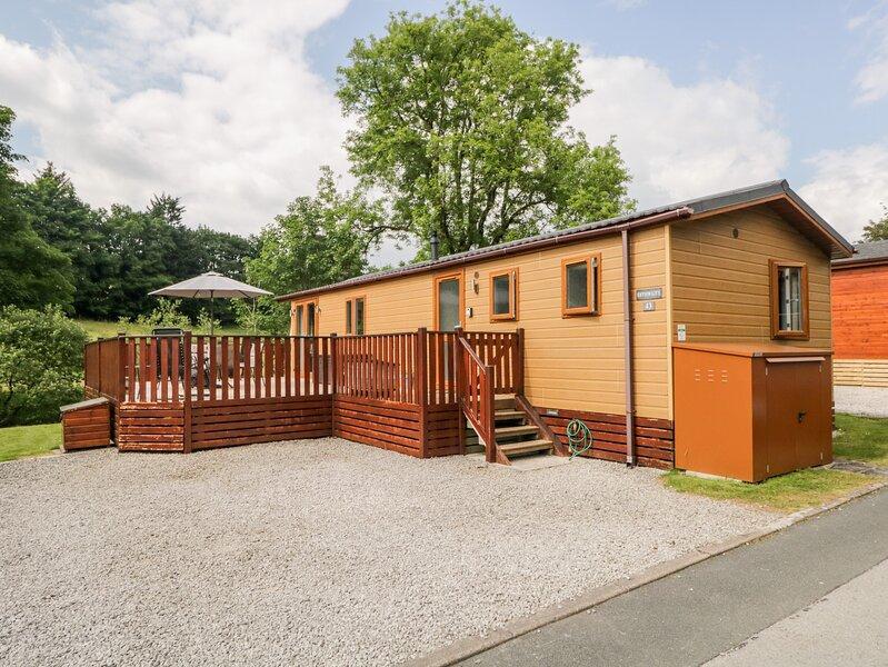 Esthwaite Lodge, Windermere, alquiler vacacional en Troutbeck