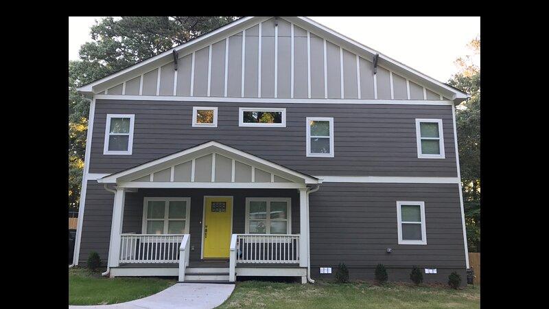 Modern Farmhouse, holiday rental in Ellenwood