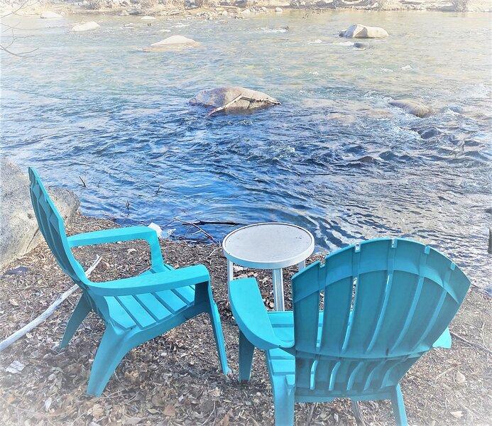 Rivers Edge, vacation rental in Reno