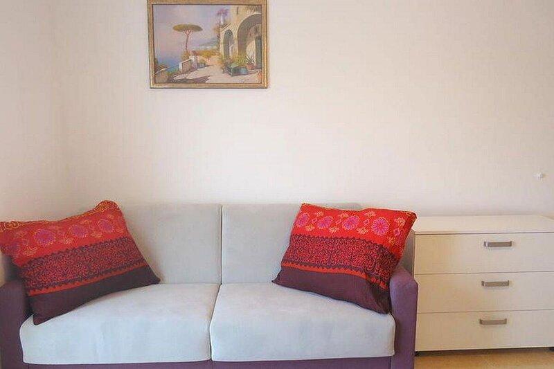Vidalici Apartment Sleeps 5 with Air Con - 5893826, holiday rental in Vidalici