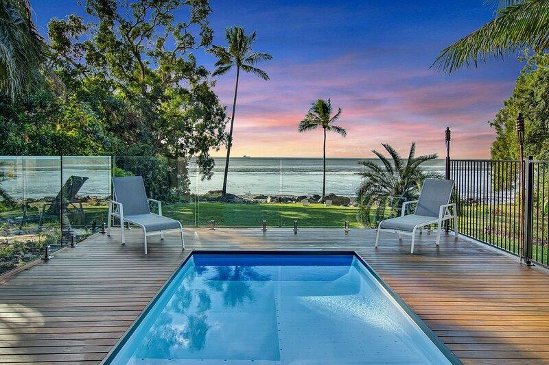 Cairns Beach House Our Oasis, location de vacances à Cairns