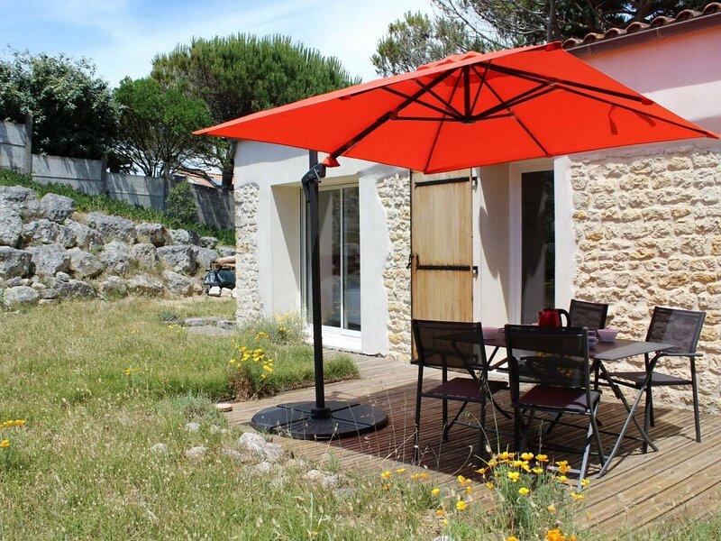 Ile d'Oléron (17) - Saint Pierre d'Oléron - Maison 4 couchages, location de vacances à La Cotinière