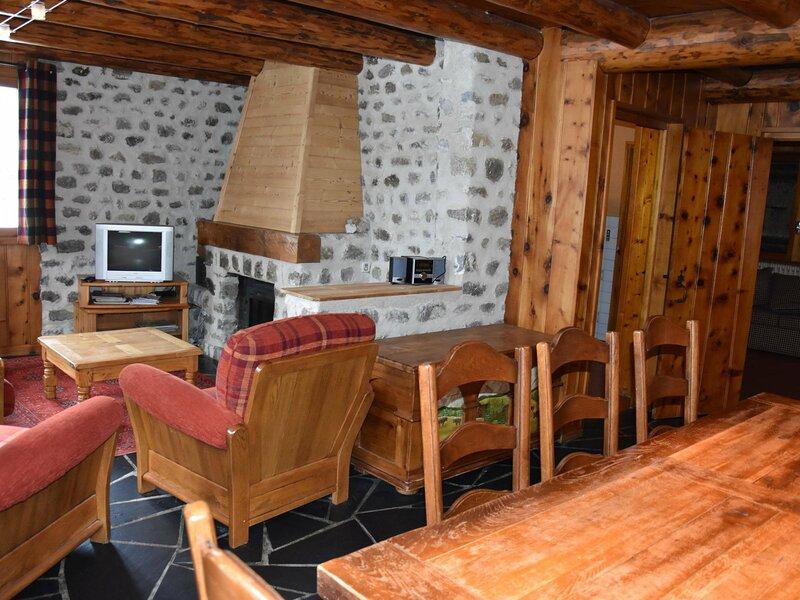 1er et 2ème étage d'un chalet, location de vacances à Pralognan-la-Vanoise