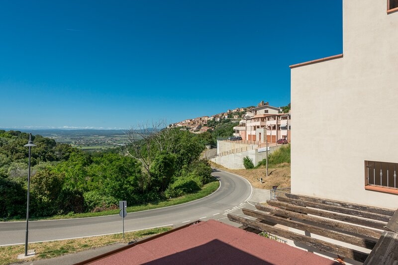 M.H Belvedere Apartment, holiday rental in Scarlino