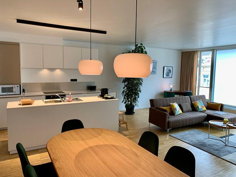 R213 Executive Residence, alquiler de vacaciones en Nossegem