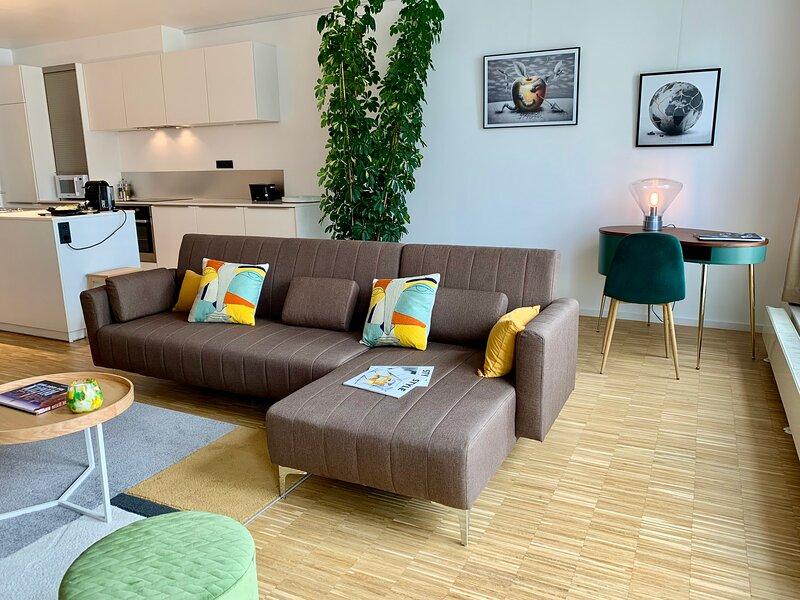 R213 Executive Residence, location de vacances à Malines