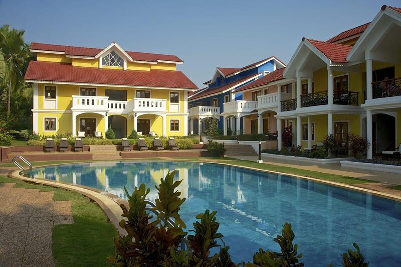 Golden Sands Beach House, holiday rental in Betalbatim