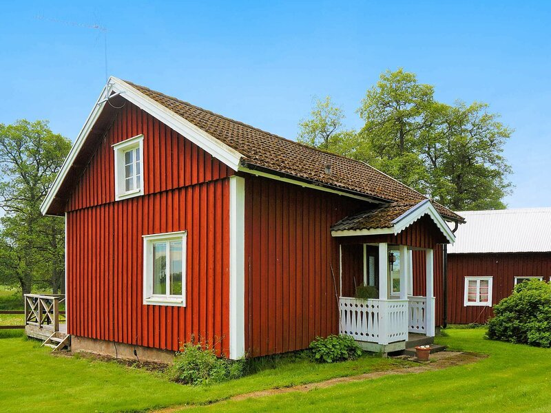 5 person holiday home in GÖTENE, holiday rental in Mariestad