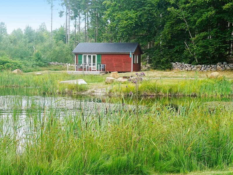 4 person holiday home in SMEDSTORP, location de vacances à Brosarp