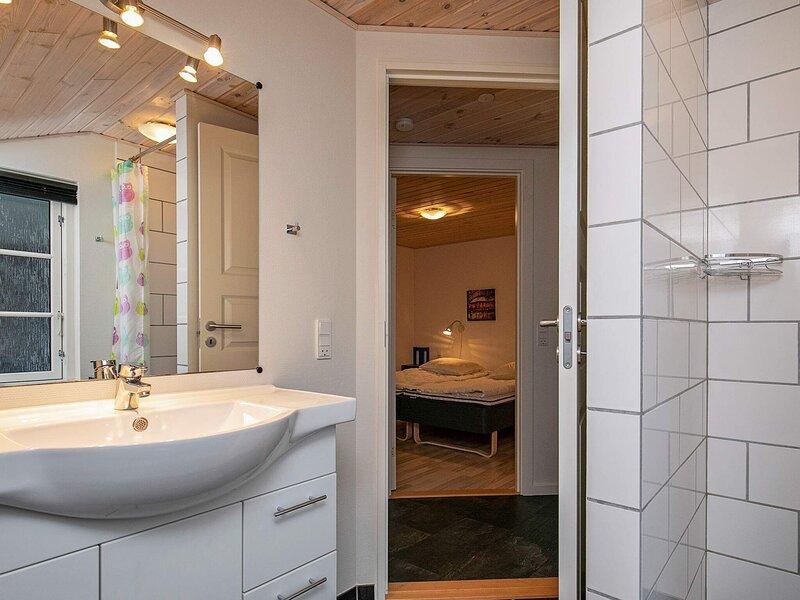 Premium Holiday Home in Storvorde with Terrace, location de vacances à Hals
