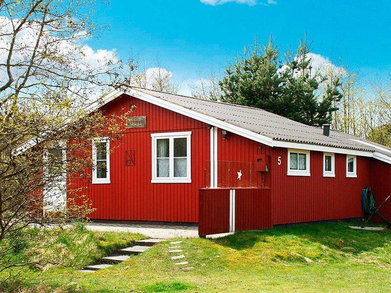Homely Holiday Home in Jutland near the Sea, holiday rental in Fanoe