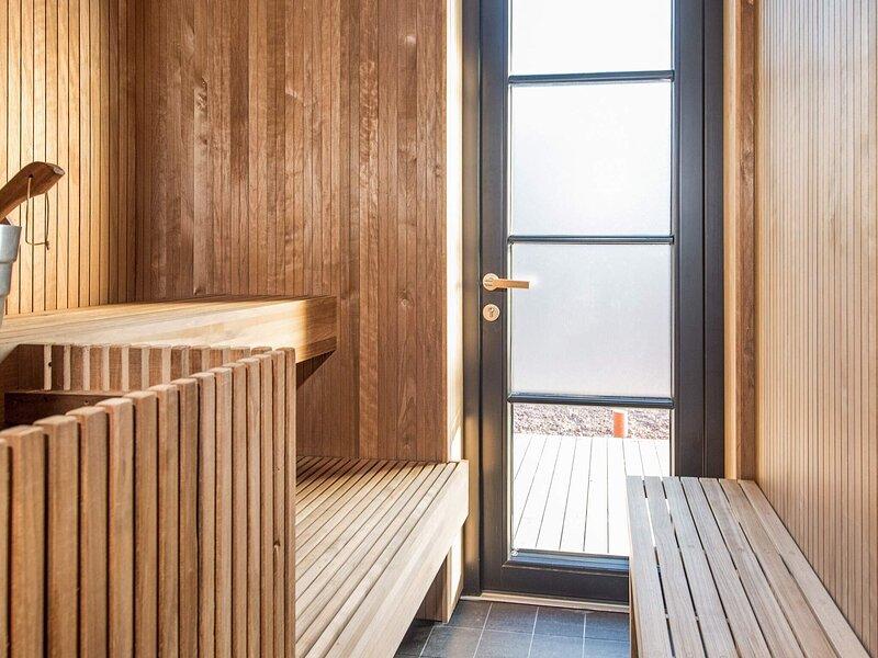 4 star holiday home in SÄLEN, location de vacances à Dalarna
